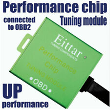 OBD2 Performance chip tuning module OBDII Power Programmer for Atenza 2003+