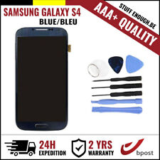 AAA+ LCD TOUCH SCREEN/SCHERM/ÉCRAN BLUE + TOOLS FOR SAMSUNG GALAXY S4 I9500