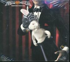 CD Helloween - Rabbit don´t come easy