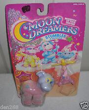 #8624 NRFC Vintage Hasbro Moon Dreams Stumbles A Snoozer Figure