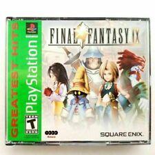 Final Fantasy Ix by Square Enix