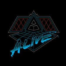 Alive 2007 par Daft Punk (Vinyle LP, Album, 2014, Set de 2 Disques)