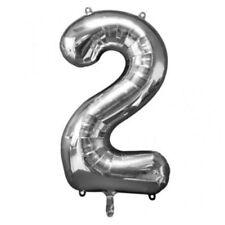 Folienballons-Nummer ohne Angebotspaket