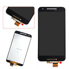 LCD Screen Touch Digitizer Assembly Replacement For LG Google Nexus 5X H790 H791