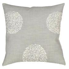 HANDMADE cushion cover Use Laura Ashley westwick steel grey Fabric