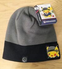 unisex Nero//Giallo SB500130POK POKEMON Blocco Pikachu Snapback Cappellino Da Baseball
