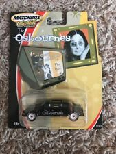 MATCHBOX Collectibles 2002 The Osbournes OZZY OSBOURNE Mattel