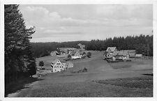 B56769 Dorf Kniebis Schwarzwald  germany