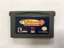 Lilo & Stitch 2: Hamsterveil Havoc - CARTRIDGE ONLY (Game Boy Advance Game) *GC*