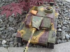rc panzer 1:16 heng long Stug 3