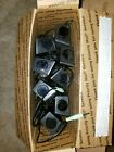 LOT of 8 Dell AX510 Sound Bar - PC Multimedia Monitor Screen Speakers