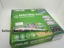 ASUS M4A785G HTPC Socket AM3/AM2+/AM2 Motherboard *BRAND NEW