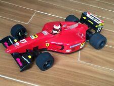 Tamiya F103 Ferrari 412T1 Hard Carbon Chassis F1 1/10 Race Car