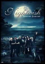 Nightwish - Showtime Storytime NEW DVD BOX