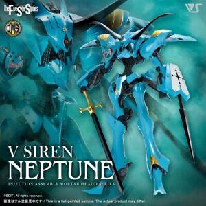 IMS V The Five Star Stories FSS Siren Neptune 1/144 Scale Model Kit USA Seller