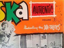 Ska auténtico volumen 2 Ska-talites