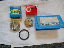 Renault 4, 5, 6, 12, 15, 16, 17, 18, 20, 30 Fuego SNR/FAG Rear Wheel Bearing Kit