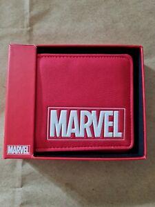 Marvel Wallet