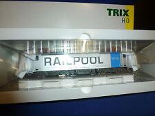 Trix -Digital Elektrolok BR 193, Nr. 22190, Railpool