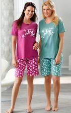 Pijamas y batas de mujer 100% algodón