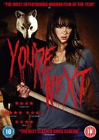 Nuovo You'Re Prossimo DVD