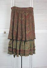 Women's Skirts - Lara Miller Parsley Skirt - large  (style CMP)