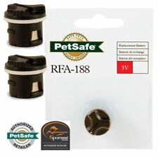 PetSafe Replacement 3-Volt Battery RFA-188 3 PACK