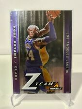 2013-14 Kobe Bryant Panini Pinnacle Z-Team #1 MINT