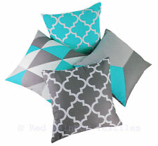 Unbranded Geometric Decorative Cushions