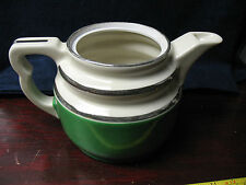 DECO COFFEE  POT  DRIP - O - LATOR   MISSING  LID