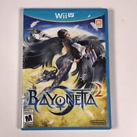 Bayonetta 2 Nintendo Wii U 2016 Disc 2 Only See description