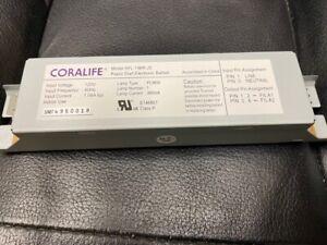 Coralife Aqualight 1X 96 Watt Power Compact Ballast