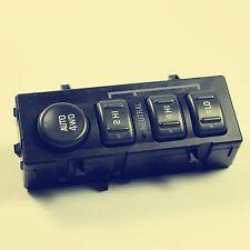 New 4WD Transfer Case Switch for Chevy GMC Sierra Silverado Yukon 19168767