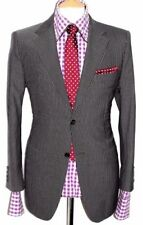 Canali Regular Size Wool Suits & Tailoring for Men