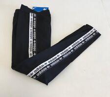 Adidas cinta Calzas Talla UK12 {n 149}