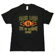 LORD OF THE RINGS inspired T-shirt (S-3XL): Eye of Sauron Stout