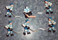 Stiga Toronto Maple Leafs team  1990's - 2000's table top hockey set 1