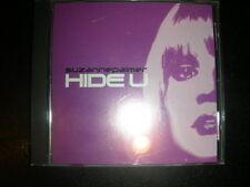 Palmer, Suzanne Hide U (Thunderpuss Friburn & Urik Johnny Vicious) *69 Records