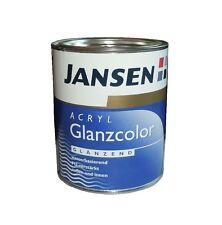 Jansen Farben & Lacke für Heimwerker