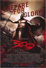"""""""300"""" Movie Poster [Licensed-New-USA] 27x40"""" Theater Size"""