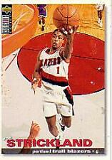 A7747- 1995-96 Collector's Choice Bk Card #s 1-279 -You Pick- 10+ FREE US SHIP!