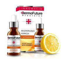 Dermofuture riparazione terapia con vitamina C viso siero anti invecchiamento ANTI l'inserimento