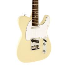 Fender Squier Telecaster, Vintage rubia Standard (nuevo)
