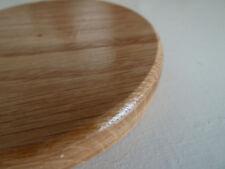 NEW 15x5-inch-OAK round-plain-paddle (cane)