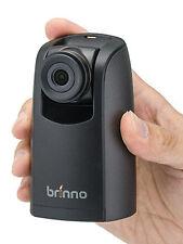 Brinno TLC200 Pro 32 GB Camcorder - Black
