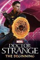 Marvel Doctor Strange The Beginning (Book of the Film), Parragon, Good Book