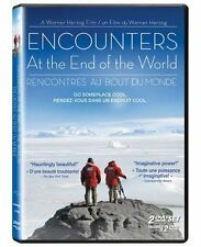 Encounters At the End of the World (DVD, 2009)