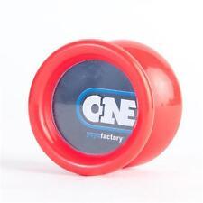 YoYoFactory One Yo-Yo - Red