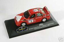 1:43 skw003 Mitsubishi Lancer Evo VI losverdaderos rally 99