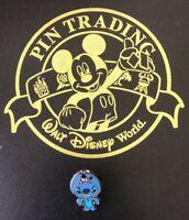 STITCH Angry Mad - 2018 Hidden Mickey WDW Stitch Expressions Disney Pin